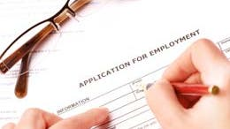 Job search donts to avoid
