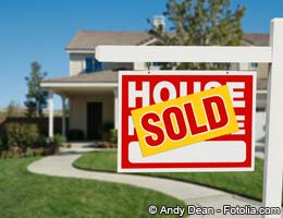 More sales, fewer homes on the market