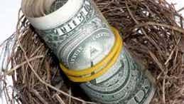 Is stimulus stifling retirement planning?