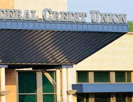 Credit unions gain as an alternative