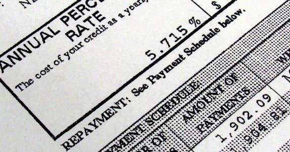Banks limit multiple mortgages © Ryan R Fox/Shutterstock.com