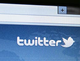 Get early notices of job openings on Twitter © Annette Shaff/Shutterstock.com