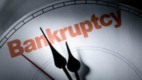 Bankruptcy timeline: Rebuilding credit