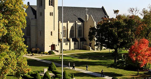 College of the Ozarks | Photo courtesy of College of the Ozarks