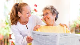 5 reasons to sign caregiver agreement