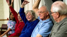 Latest trends in assisted living facilities