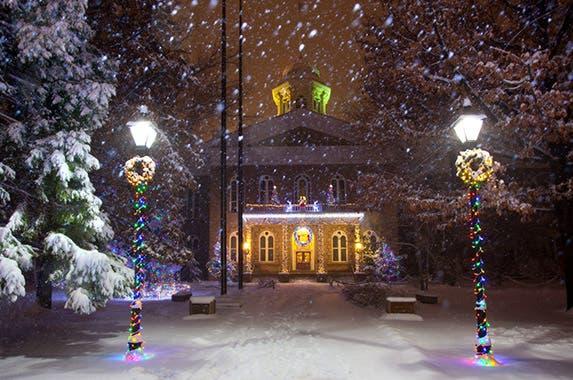 Nevada © Kippy Spilker/Shutterstock.com