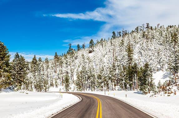 South Dakota © turtix/Shutterstock.com
