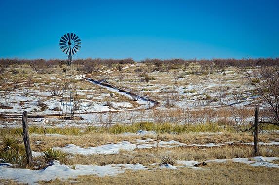 Oklahoma © Rick Grainger/Shutterstock.com