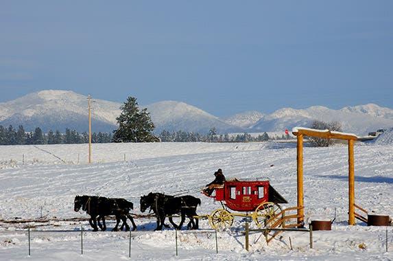 Montana © 6015714281/Shutterstock.com