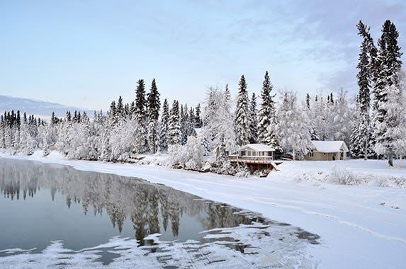 Alaska © Gary Whitton/Shutterstock.com