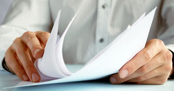 Legal documents © sergign/Shutterstock.com