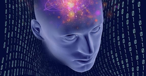 Artificial intelligence © iStock