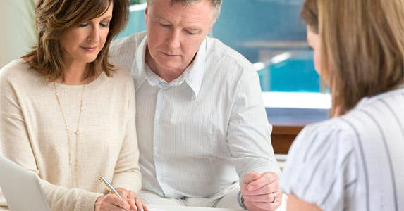 What to ask before leaving an inheritance © iStock