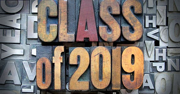 Job prospects for college Class of 2019 © iStock