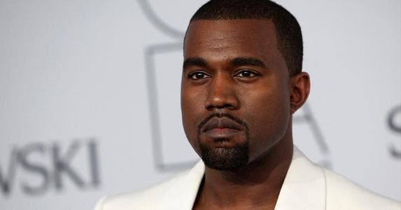 Kanye West © ANDREW KELLY/Reuters/Corbis