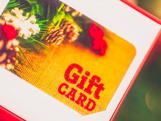 4 Ways To Ditch An Unwanted Gift Card