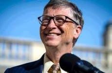 Bill Gates © Chen Xiaowei/Xinhua Press/Corbis