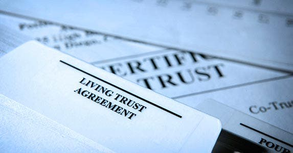 6 Surprising Facts About Living Revocable Trust