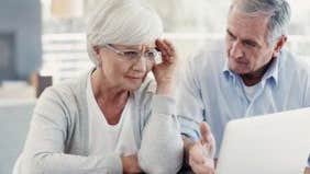 Tips for seniors 60 and older on how to avoid ID theft