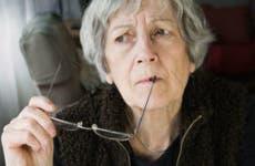 Senior woman thinking   triffitt/Getty Images