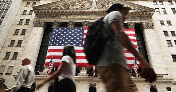 Variable interest rates | Spencer Platt/Getty Images