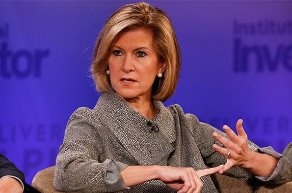 Mary Callahan Erdoes   CNBC/Getty Images