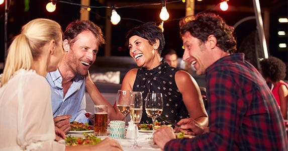 Look for bonus opportunities © MonkeyBusiness Images/Shutterstock.com