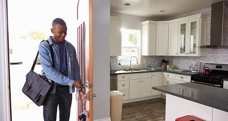 Cash Back Refinance Home Equity Loan