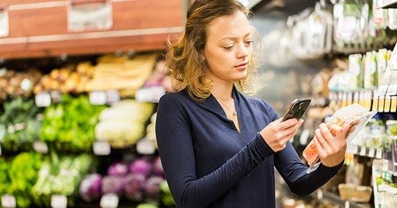 8. Take advantage of apps | Arina P Habich/Shutterstock.com