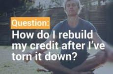 How do I rebuild my credit? | Greg McBride