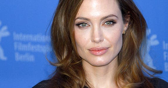 Angelina Jolie © cinemafestival/Shutterstock.com
