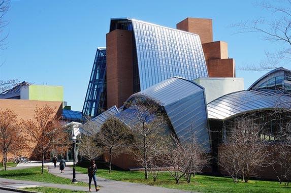 Princeton University  © EQRoy/Shutterstock.com