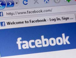 Social networking 'status' updates