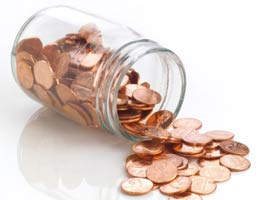 Save pennies and earn dollars in 2014
