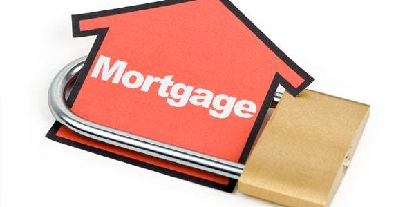 How To Lock A Mortgage Rate