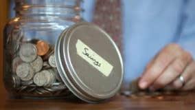 Automatic savings or manually save?