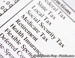 Payroll deduction IRA