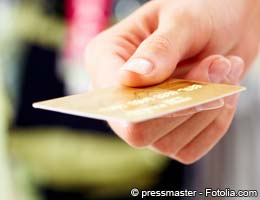 Making a prepaid card your transaction choice