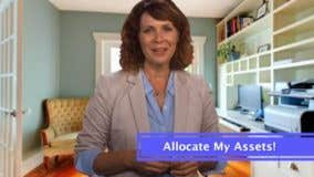 How to allocate 401(k) assets