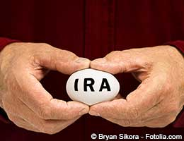 Borrow from your IRA