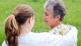 How to use care when hiring a caregiver