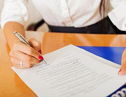 I co-signed a loan for an ex who won't pay © Sinisa Bobic/Shutterstock.com