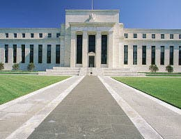 A new Federal Reserve boss © spirit of america/Shutterstock.com