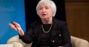 Janet Yellen © Photo by International Monetary Fund