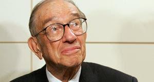 Alan Greenspan © ASSOCIATED PRESS