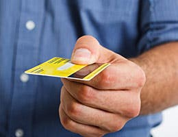 Know your prepaid card fees © Minerva Studio/Shutterstock.com
