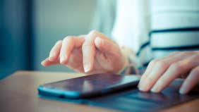 How your phone can boost your budgeting