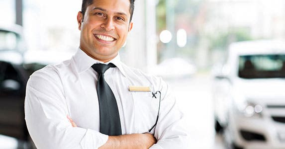 Auto dealer complaints © michaeljung/Shutterstock.com