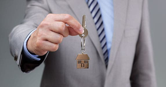 Landlord or tenant disputes © Brian A Jackson/Shutterstock.com